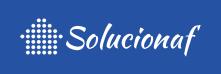 Logo solucionaf